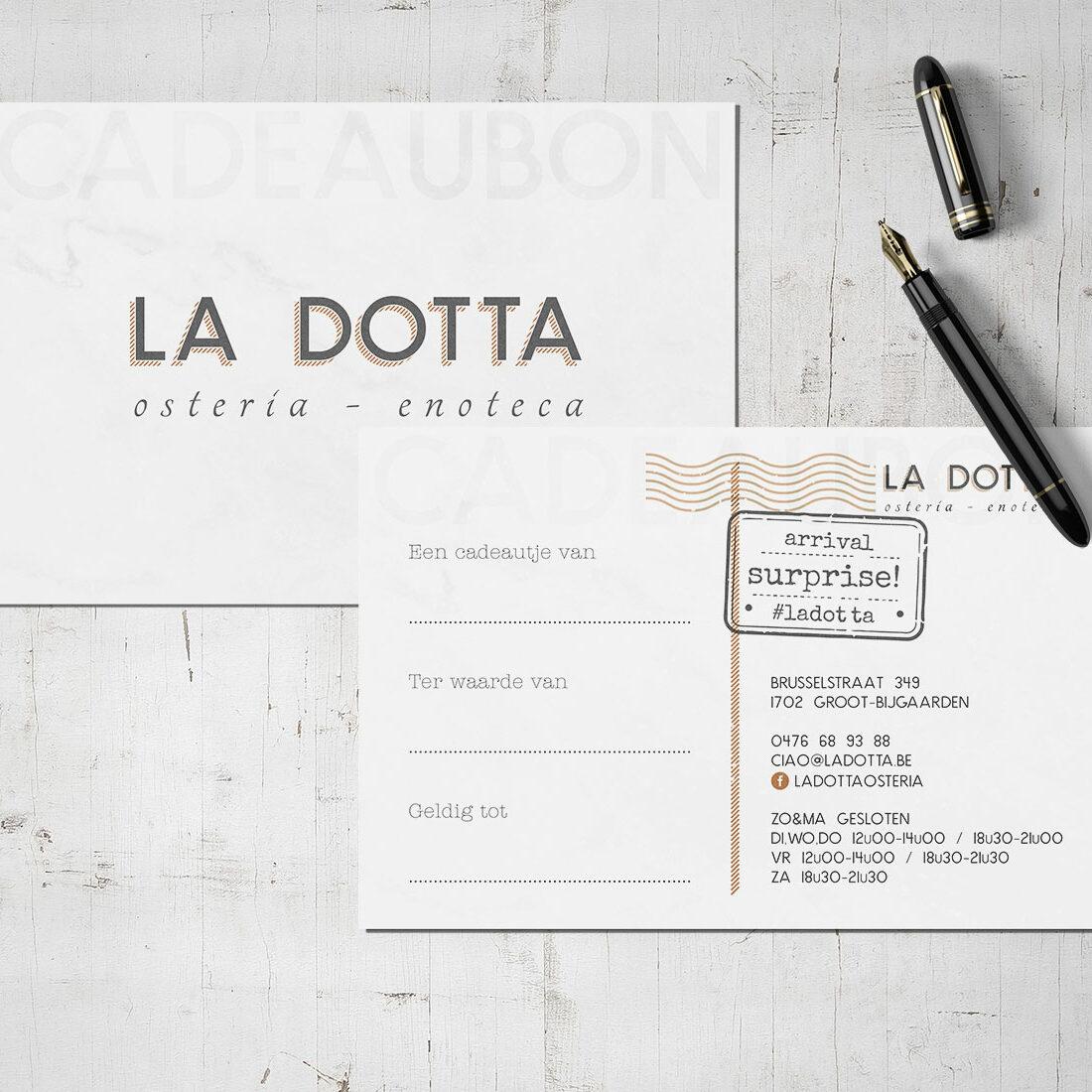 Postcard_A6_LaDotta_presentation